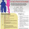 Jornadas Sexualidades, Discapacidades y Diversidades organizadas por el Excmo. Ayuntamiento de San Fernando