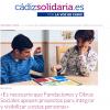 Obra Social La Caixa, concede una subvención a la Fundación Parálisis Cerebral