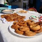Dulces típicos para dar la bienvenida a la Semana Santa
