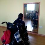 Programa 'Hazlo Tú' en UPACE San Fernando para 21 de sus residentes
