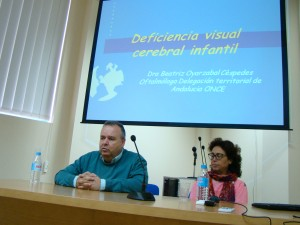 Foto charla ONCE3