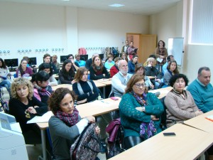 Foto charla ONCE4