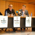 Frente común provincial para recoger firmas de apoyo a la ILP contra el copago