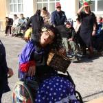El Carnaval llega a UPACE San Fernando