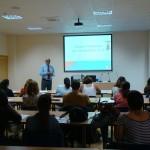 Comienza el curso de formación de voluntariado