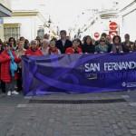 UPACE SAN FERNANDO CONTRA LA VIOLENCIA DE GÉNERO