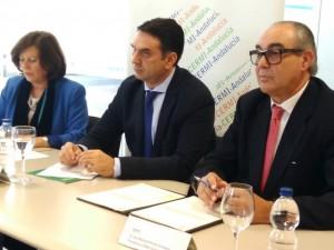 Protocolo CERMI-A Consejería de Turismo y Deporte