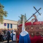 LA HERMANDAD SANTISIMO CRISTO DE LA HUMILDAD Y PACIENCIA SE VUELCA CON LAS PERSONAS USUARIAS DE NUESTRAS RESIDENCIAS