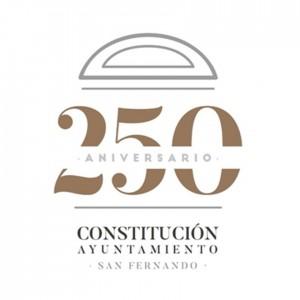 logo Ayto San Fdo 250 Constitucion