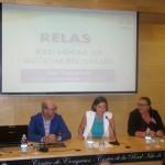 """UPACE SAN FERNANDO PARTICIPA EN EL PROGRAMA """"RELAS"""" RED LOCAL DE ACCIÓN EN SALUD DEL AYUNTAMIENTO DE SAN FERNANDO"""
