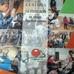 UPACE SAN FERNANDO HA PRESENTADO HOY SU CARTERA DE CENTROS Y SERVICIOS, GUÍA DE ALIMENTACIÓN  Y REVISTA DIGITAL