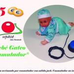 UPACE San Fernando y la Comisión de Nuevas Tecnologías pone a la venta un catálogo de juguetes electrónicos adaptados