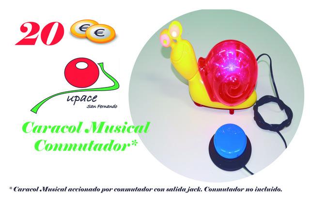 CARACOL MUSICAL