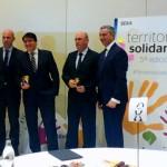 Gracias a BBVA por la subvención concedida a UPACE San Fernando en su 5ª edición TERRITORIOS SOLIDARIOS
