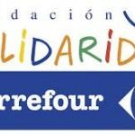 """UPACE San Fernando recibe una pizarra digital gracias al movimiento ASPACE por su proyecto """"Pizarras digitales interactivas"""" de Fundación Solidaridad Carrefour"""