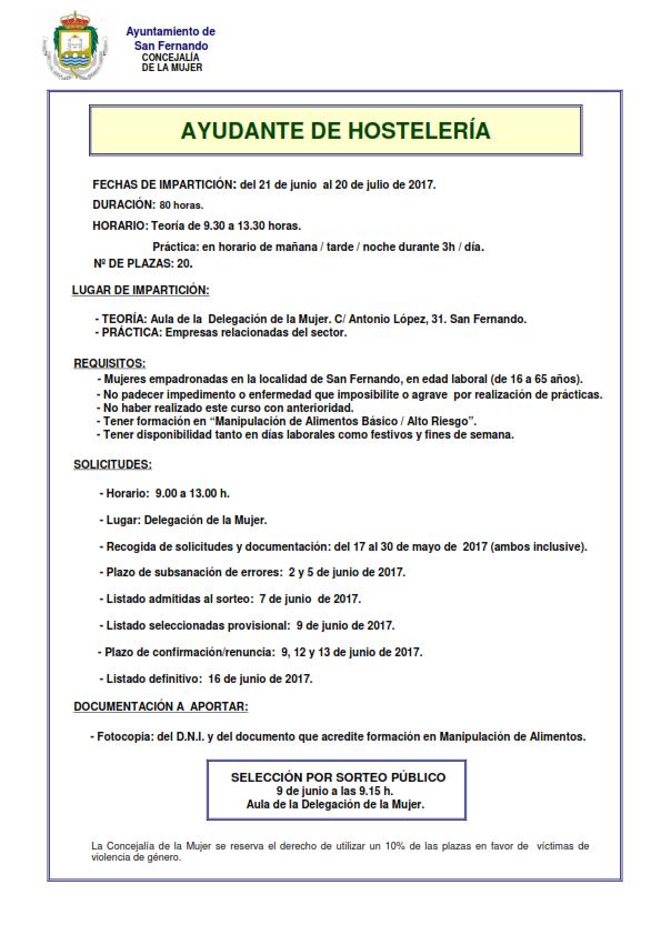 AYUDANTE HOSTELERÍA junio_hoja cartel_001
