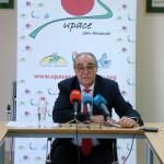 José Manuel Porras, director de UPACE: «En inclusión y ciudadanía todavía queda mucho por hacer»