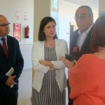 Arranca un nuevo curso organizado por la concejalía de la Mujer de lavandería en instituciones sanitarias