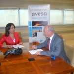 UPACE San Fernando recibe su II Premio Emprendis 2017 de la Fundación AYESA