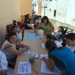 Gracias a Fundación Solidaridad Carrefour por su apoyo a UPACE San Fernando