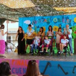Fiesta de fin de curso del Centro Educativo de UPACE San Fernando