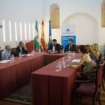 UPACE San Fernando recibe parte de la ayuda que la Obra Social de La Caixa repartirá entre cuatro entidades sociales de Cádiz y San Fernando