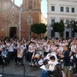 UPACE San Fernando os agradece vuestra participación en el Día Mundial de la Parálisis Cerebral