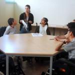 """Finaliza el programa de autonomía personal para personas con parálisis cerebral """"HAZLO TÚ"""" 2017 de Fundación Parálisis Cerebral San Fernando financiado por el área de Igualdad y Bienestar Social de la Diputación Provincial de Cádiz"""