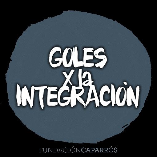 goles x la integracion