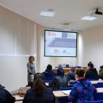 """Comienza el curso LAVANDERÍA INDUSTRIAL EN ENTIDADES SOCIALES, en Upace San Fernando, del proyecto """"Uno a Uno""""."""