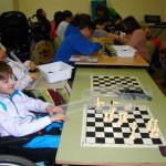El Club de Ajedrez de San Fernando se implica en el programa aulaDjaque
