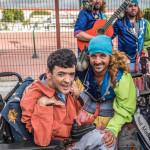 Hondo pesar en UPACE San Fernando por el fallecimiento de Diego Bejarano