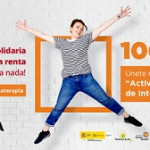 UPACE San Fernando invita a marcar la casilla 106 de Actividades de Interés Social
