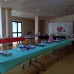 Profesionales de UPACE San Fernando reciben un taller sobre DISFAGIA