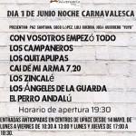UPACE San Fernando celebra su XXIV VERBENA PRO-COLONIAS