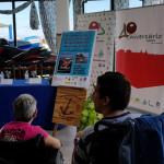 Presentadas Las III Jornadas Solidarias de Acercamiento al Parque Natural Bahía de Cádiz para Personas con Discapacidad