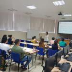 Profesionales de distintas entidades se forman en Género y Discapacidad en UPACE San Fernando