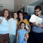 UPACE San Fernando participa en el programa CAPACITAtres