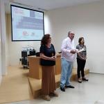"""Clausurado el curso """"Lavandería Industrial en Entidades Sociales"""""""