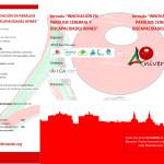 """Inscríbete en la Jornada """"Innovación en Parálisis Cerebral y Discapacidades Afines"""", organizada por UPACE San Fernando."""