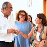 La Junta de Andalucía apoya el empleo y la formación del sector de la discapacidad