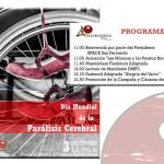 Día Mundial de la Parálisis Cerebral de UPACE San Fernando