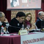 """Éxito de las Jornadas """"Innovación en parálisis cerebral y discapacidades afines"""", organizadas por UPACE San Fernando."""