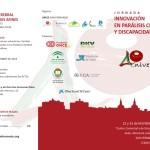 """Últimas plazas para las jornadas """"Innovación en parálisis cerebral y discapacidades afines"""", organizadas por UPACE San Fernando"""