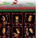 UPACE San Fernando os desea Feliz Navidad y Próspero 2019