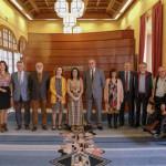 CERMI Andalucía se reúne con la presidenta del Parlamento para abordar la agenda de la discapacidad