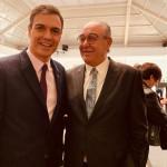 CERMI Andalucía asiste al acto 'Las personas con discapacidad en la Agenda 2030'