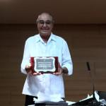 Antonio Hermoso, elegido nuevo presidente del CERMI Andalucía