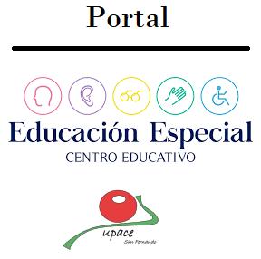 Portal centro educativo