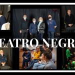 """Da comienzo el proyecto """"Autonomía e inclusión a través del teatro negro"""" en colaboración con la Fundación """"la Caixa"""""""